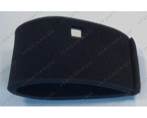 Звукоизоляционная прокладка двигателя для пылесоса Philips FC8472/01, FC8472/81, FC8475/01