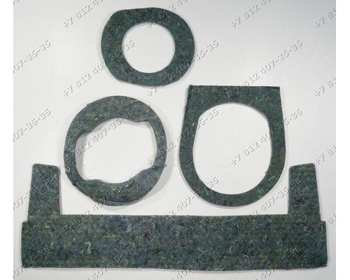 Комплект звукоизоляторов для пылесоса Philips FC8767/02