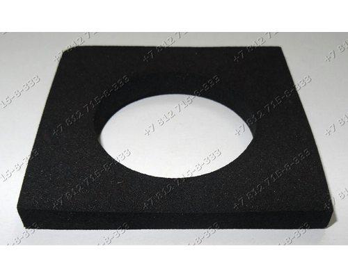 Вставка-прокладка между шлангом и корпусом для пылесоса Thomas Twin TT 788539
