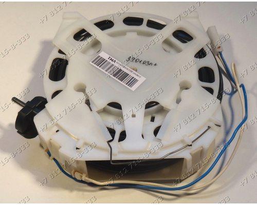 Сетевой шнур на катушке для пылесоса Electrolux ZUP3820B