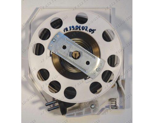 Сетевой шнур на катушке для пылесоса Electrolux, Zanussi ZAN7720