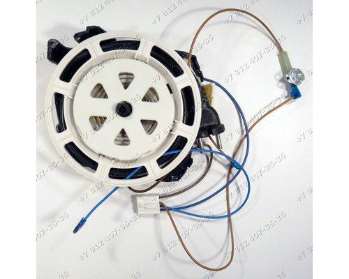 Сетевой шнур на катушке для пылесоса LG VK72103HTA V-CD381STM.CXRQEAK