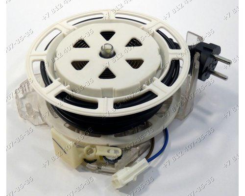 Сетевой шнур на катушке для пылесоса LG VC5987 V-CD381STM, VC6717S, VC6718HU и т.д.