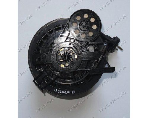 Сетевой шнур на катушке для пылесоса Bosch BSG82480/19