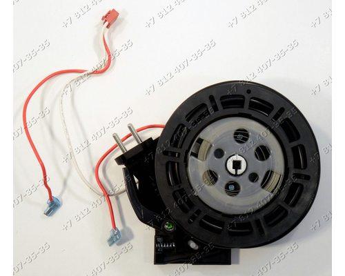 Сетевой шнур на катушке для пылесоса Bosch BGS05A225/02 BGC05AAA2/01