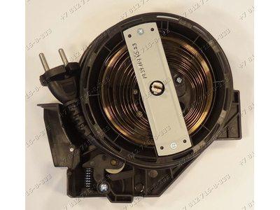 Сетевой шнур на катушке для пылесоса Redmond RV-309 RV309