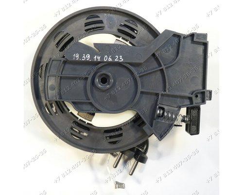 Сетевой шнур на катушке для пылесоса Philips FC8383/01, FC8385, FC8387, FC8389