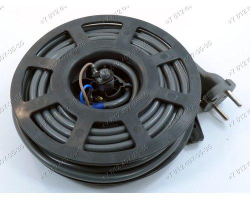 Сетевой шнур на катушке для пылесоса Vax C90MZHE
