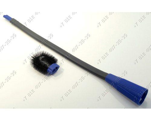 Насадка для пылесоса гибкая щелевая Neolux TN-03 для труднодоступных мест