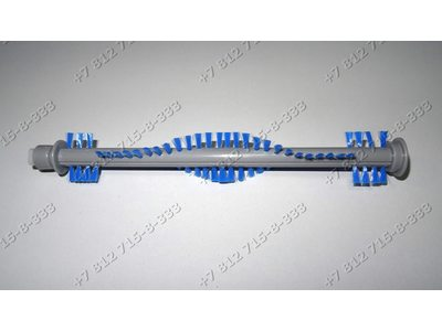 Щеточный вал для пылесоса Electrolux ZB2901, ZB2902, ZB2903, ZB2905, ZB2906, AG908W, ZB2924, ZB2904C