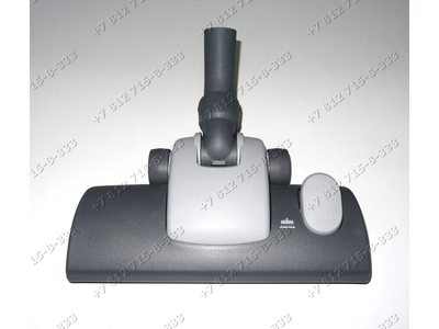 Щетка пол-ковер для пылесоса Zanussi Z3345 907391101-00