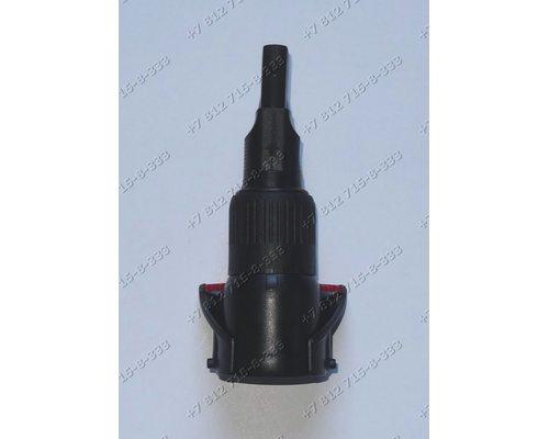 Малая комбинированная щетка для пылесоса Bosch BSG82480/19