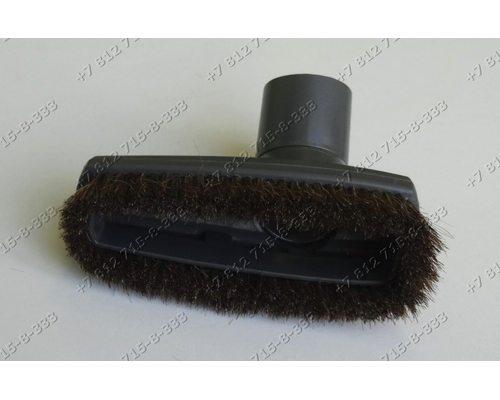 """Комбинированная насадка """"2 в 1"""" - щетка для мебели для пылесоса Redmond RV308 RV-308"""