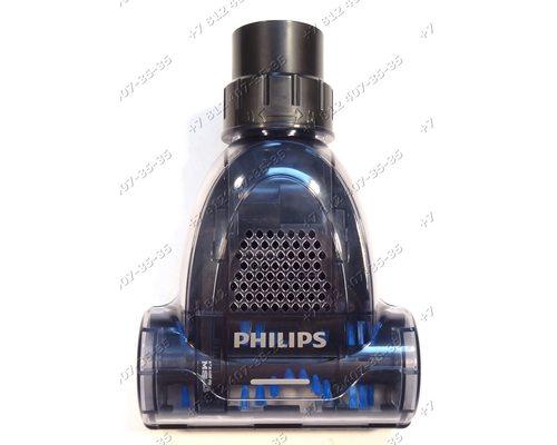 Мини турбощетка для пылесоса Philips FC5830/02