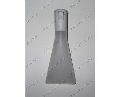 Щетка для влажной уборки узкая для пылесоса Zelmer 919.0, 519, 616, 619