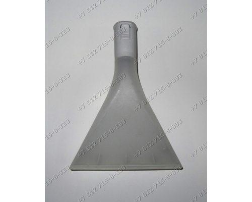 Щетка для влажной уборки широкая к пылесосу Zelmer 919.0, 519, 616, 619