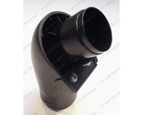 Наконечник шланга - фиттинг шланга (вход в шланг: наружный 50 мм внутренний 42 мм, вход в пылесос внешний 40 мм, внутренний 38 мм) для пылесоса