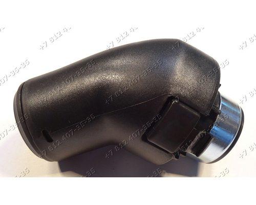 Наконечник шланга - фиттинг шланга в пылесос (вход в шланг: наружный 50 мм внутренний 42 мм, вход в пылесос внешний 41 мм, внутренний 38 мм) для пылесоса