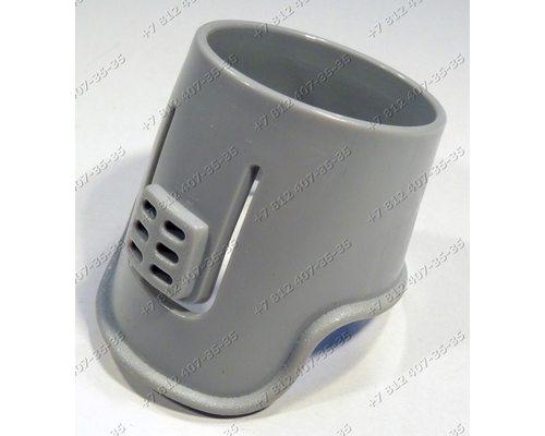 Вставка в ручку шланга для пылесоса Electrolux Z3358 ZAM6250, Bork VCSHB9118SI