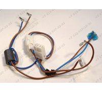 Проводка для пылесоса LG VC33203YNTO, VC23201NNTP, VC33203UNTO, VK70502N