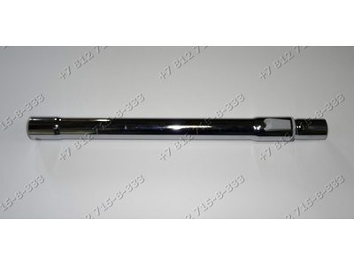 Телескопическая труба для пылесоса Rolsen C1260TSF купить