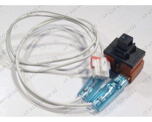 Выключатель в сборе с проводами и разъемом KAN-L5 KANL5 для пылесоса