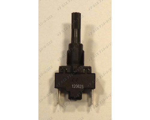 Выключатель для пылесоса LG V-C3E55ST, LG V-C3E56STU, LG V-C3G35NT, LG V-C3G41ND