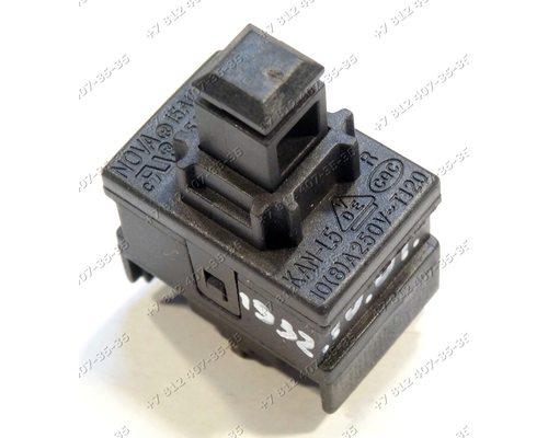 Выключатель для пылесоса Samsung VCC9676H3G/XEV, VCC9675H3R/XEV, VCC9677H3V/XEV
