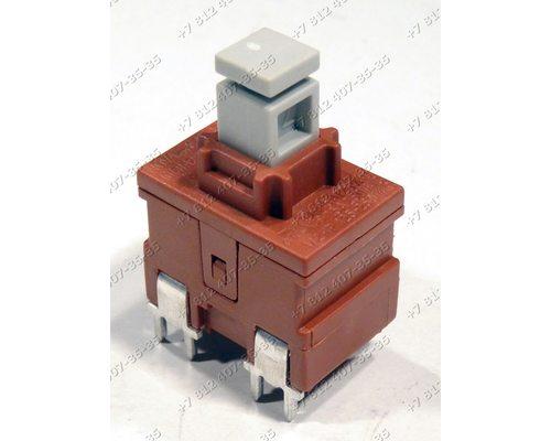 Выключатель для пылесоса Samsung VCD9421S32/XEV, VCC9635V32/XEV