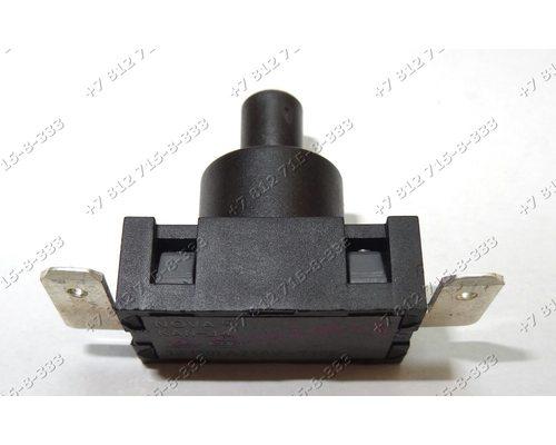 Выключатель для пылесоса Redmond RV-C316, RVC316
