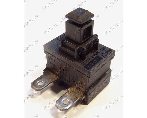 Выключатель для пылесоса Daewoo RCC-601BAX RCC601BAX