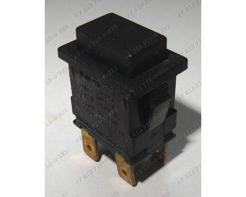 Выключатель для пылесоса Zelmer 919.0SP, AP8000/01, AP9000/01, AP9000/02, CVC712SK/01