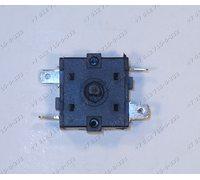 Переключатель 6 позиций 5 контактов для радиатора