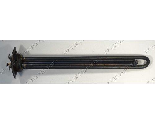 Тэн 2000W (1100W+900W) 230V 310 мм для масляного радиатора