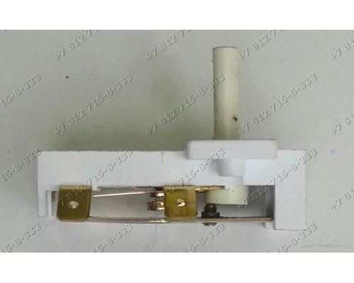 Терморегулятор радиатора KST501-7.0/16 70C 16A 250V