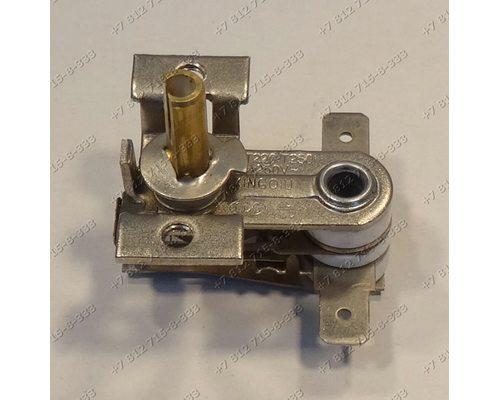 Терморегулятор радиатора KST-220, KDT200 10A 250V