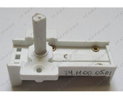 Терморегулятор радиатора YT-WNS 90C 16A 250V