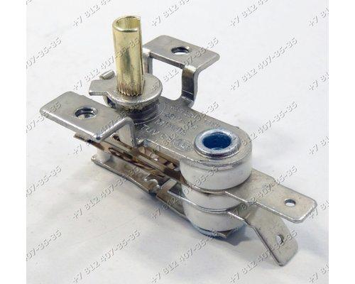 Терморегулятор радиатора KST228 16A 250V до 120 градусов