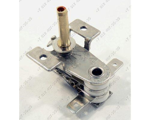 Терморегулятор радиатора KSI341 10A 250V до 70 градусов