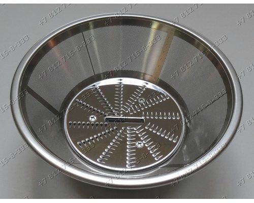 Фильтр для соковыжималки Bosch MES3000/01, MES20A0, MES20G0, MES20A0/02