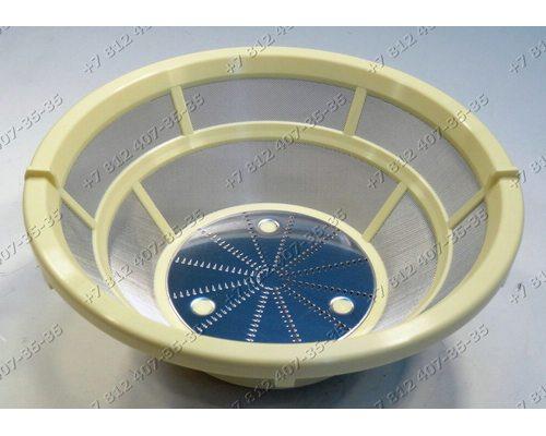 Фильтр для соковыжималки Bosch MES1020/02