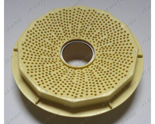 Фильтр для соковыжималки Bosch MCM5540/01