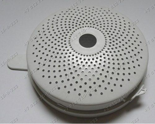 Насадка для цитрусовых-сито для соковыжималки Bosch MCM5540/01
