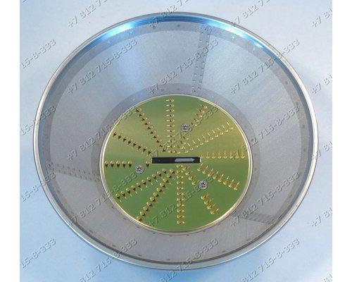 Фильтр для соковыжималки Bork JU 21095 BR-1 S511