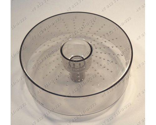 Центрифуга для отжима сока-миска для соковыжималки Bosch