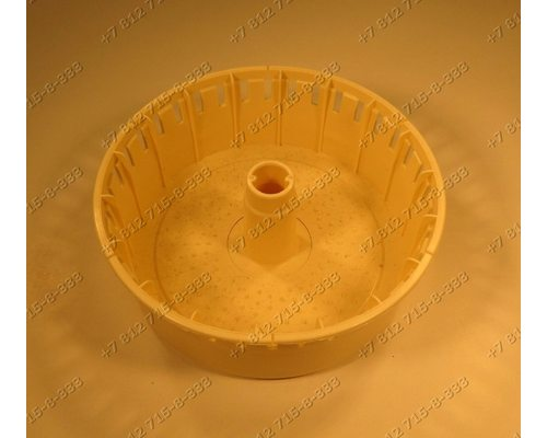 Емкость соковыжималки Moulinex DFC6, DFC4