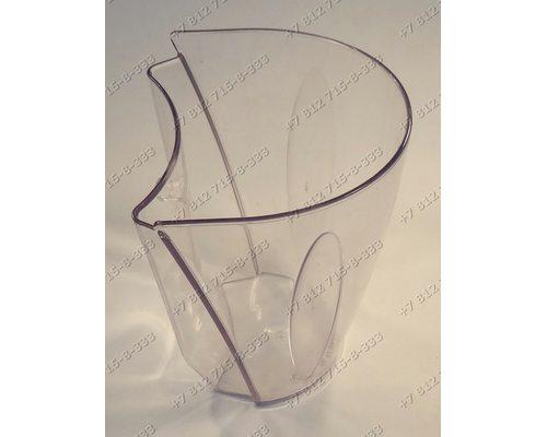 Контейнер для жмыха для соковыжималки Moulinex JU 40013 E