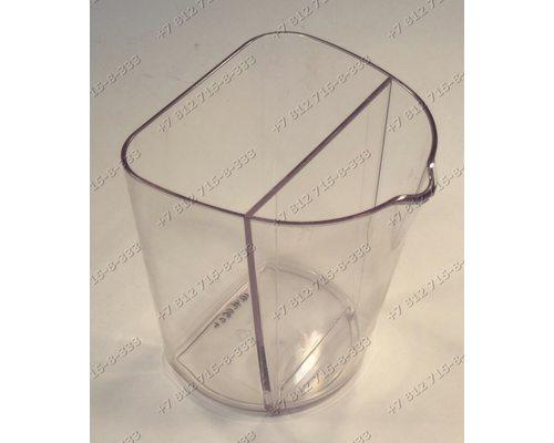 Контейнер для сока для соковыжималки Moulinex JU40013E BKA3 BKA1