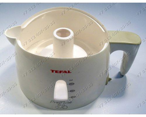 Емкость соковыжималки для соковыжималки Tefal Prepline 600 (830931)