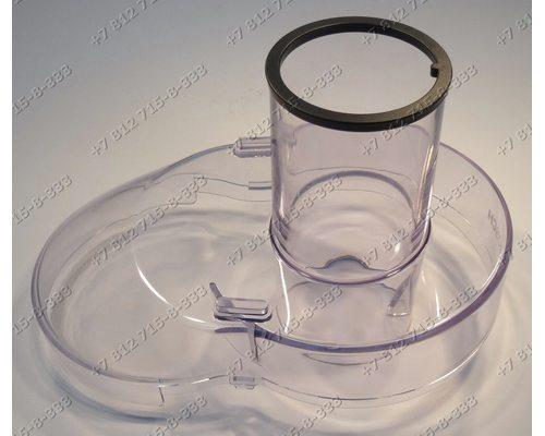 Крышка соковыжималки Bosch MES20A0/01, MES20G0, MES20C0/01